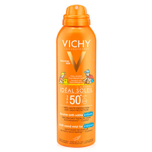 Spray Sun Protector Ideal Soleil Vichy (200 ml)-Universal Store London™