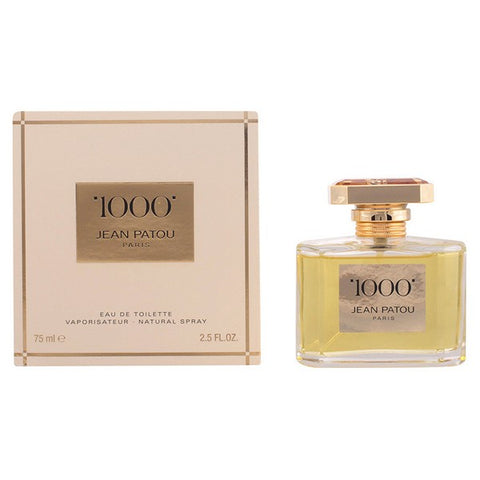 Image of Women's Perfume 1000 Edt Jean Patou EDT-Universal Store London™