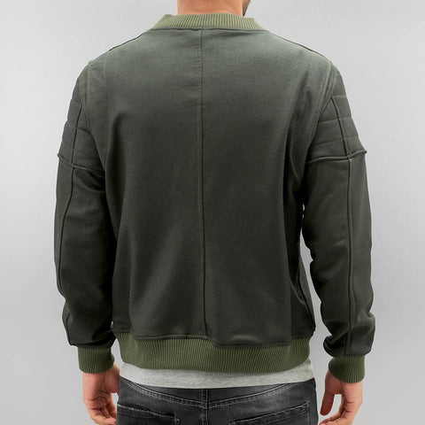 2Y / Lightweight Jacket Waxed in green
