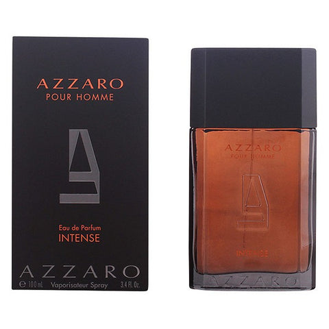 Image of Men's Perfume Azzaro Pour Homme Intense Azzaro EDP-Universal Store London™