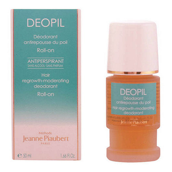 Roll-On Deodorant Deopil Jeanne Piaubert-Universal Store London™