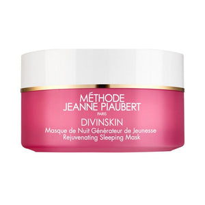 Repairing Night Mask Divinskin Jeanne Piaubert (50 ml)-Universal Store London™