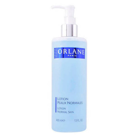 Facial Cleanser Orlane Normal skin (400 ml)-Universal Store London™