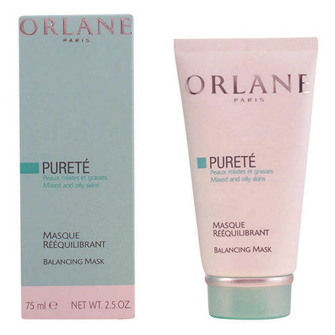 Cleansing and Regenerative Mask Purete Orlane-Universal Store London™