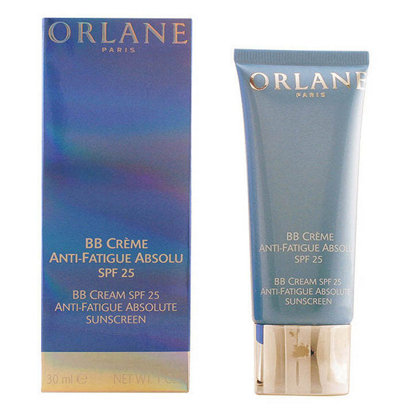 Anti-Ageing Cream Anti-fatigue Absolu Bb Orlane-Universal Store London™