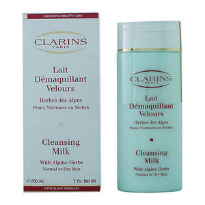 Facial Make Up Remover Cream Pns Clarins-Universal Store London™