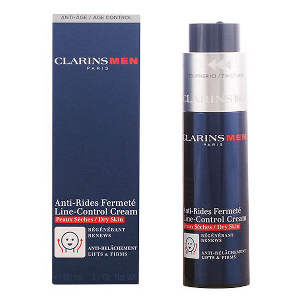 Anti-wrinkle Treatment Men Clarins-Universal Store London™