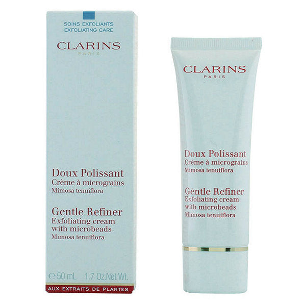 Exfoliating Cream Doux Polissant Clarins-Universal Store London™