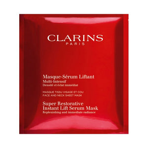 Anti-Ageing Revitalising Mask Clarins (5 uds)-Universal Store London™