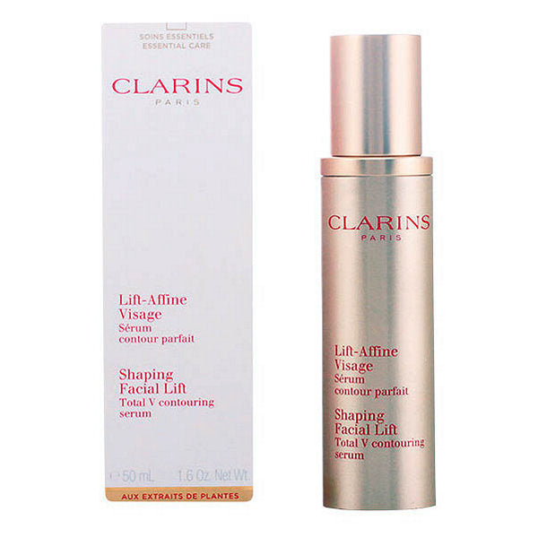 Firming Serum Lift Affine Visage Clarins-Universal Store London™
