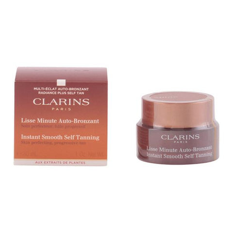 Self-Tanning [Lotion/Spray/Milk] Sun Clarins (30 ml)-Universal Store London™