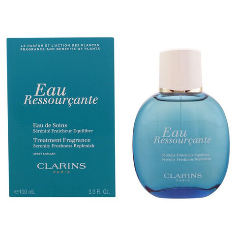 Image of Women's Perfume Eau Ressourçan Clarins EDT-Universal Store London™