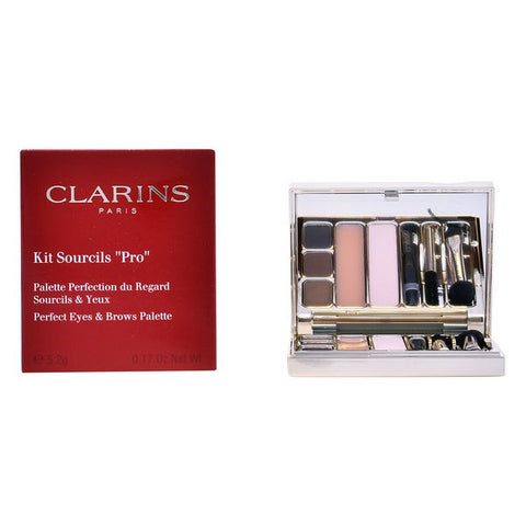Eye Shadow Palette Clarins 15911-Universal Store London™