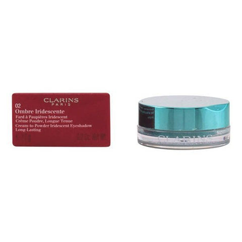 Eyeshadow Iridescente Clarins-Universal Store London™