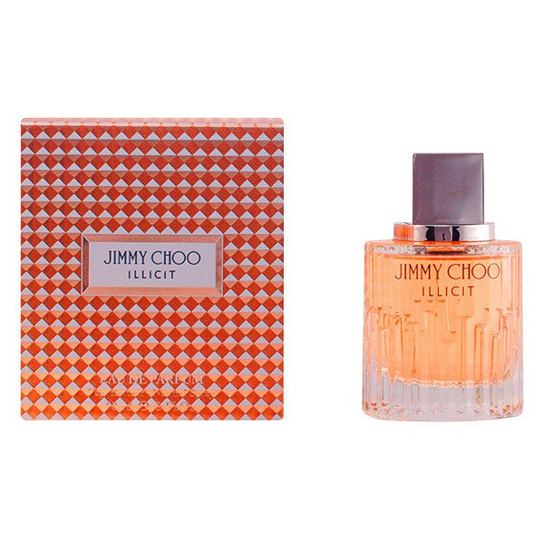 Women's Perfume Illicit Jimmy Choo EDP-Universal Store London™