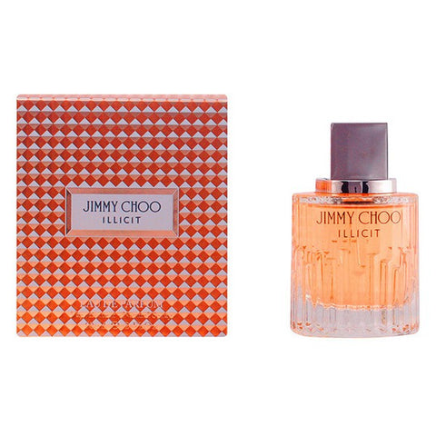 Image of Women's Perfume Illicit Jimmy Choo EDP-Universal Store London™