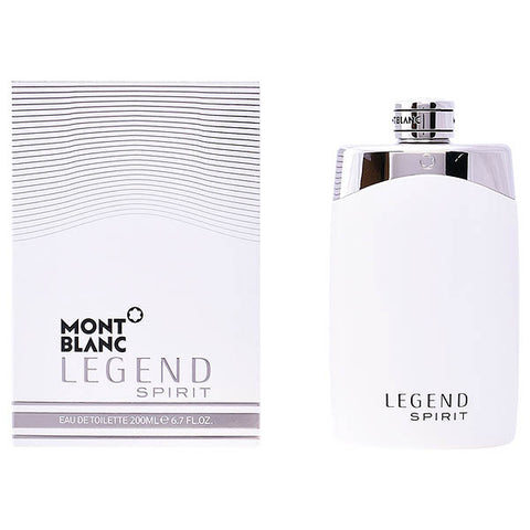 Men's Perfume Legend Spirit Montblanc EDT-Universal Store London™