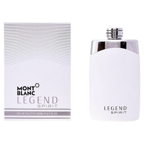 Image of Men's Perfume Legend Spirit Montblanc EDT-Universal Store London™