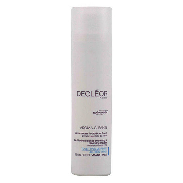 Anti-Ageing Cleansing Foam Aroma Cleanse Decleor-Universal Store London™