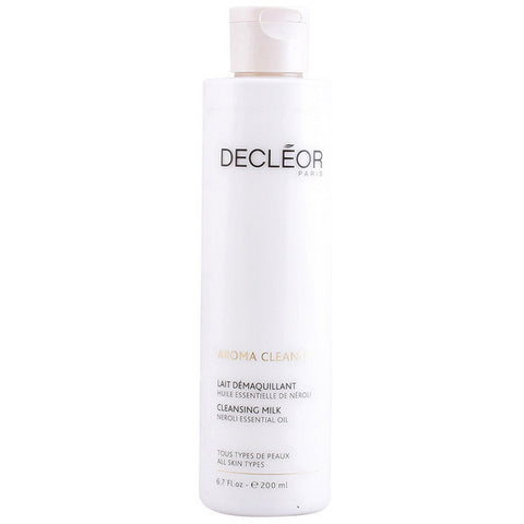 Make Up Remover Cream Cleanse Decleor (200 ml)-Universal Store London™
