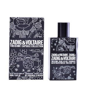 Men's Perfume This Is Him! Capsule Collection Zadig & Voltaire EDT (50 ml)