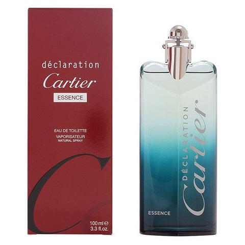 Image of Men's Perfume Declaration Cartier EDT essence-Universal Store London™