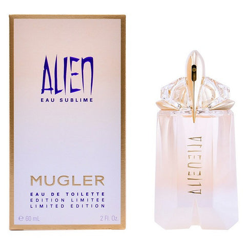 Image of Women's Perfume Alien Eau Sublime Thierry Mugler EDT-Universal Store London™