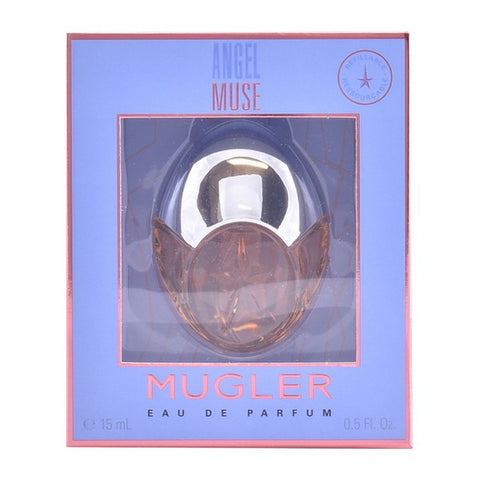 Women's Perfume Angel Muse Thierry Mugler (15 ml)-Universal Store London™