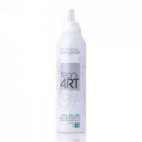 Volumising Foam Tecni Art L'Oreal Expert Professionnel (250 ml)-Universal Store London™