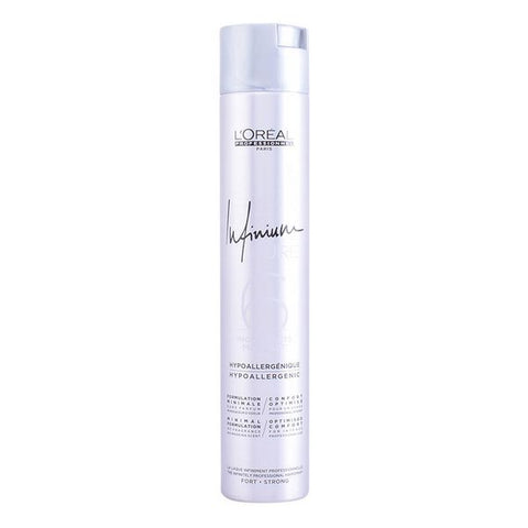 Normal Hold Hairspray Infinium L'Oreal Expert Professionnel (500 ml)-Universal Store London™