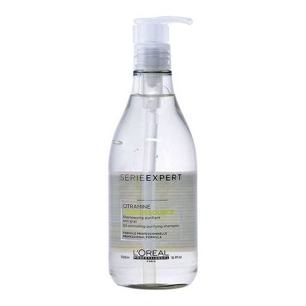 Shampoo Pure Resource L'Oreal Expert Professionnel-Universal Store London™