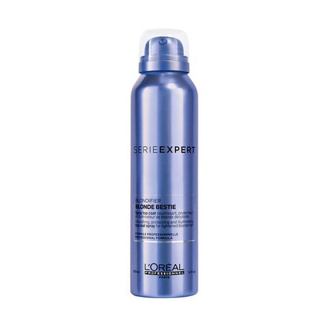 Natural Finishing Spray Blonde Bestie L'Oreal Expert Professionnel (150 ml)-Universal Store London™