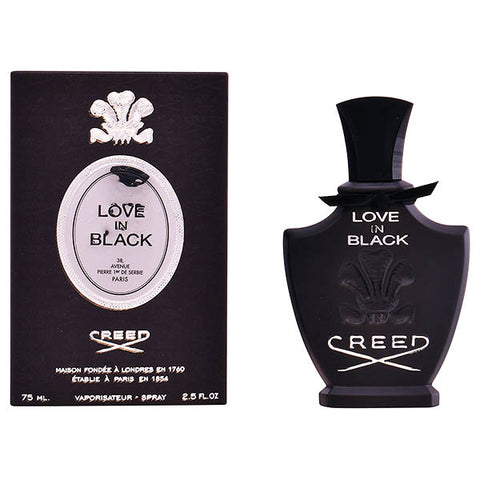 Women's Perfume Love In Black Creed EDP
