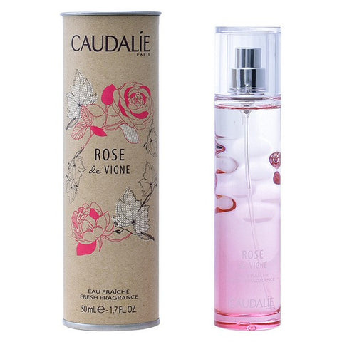 Image of Women's Perfume Rose De Vigne Caudalie EDT-Universal Store London™