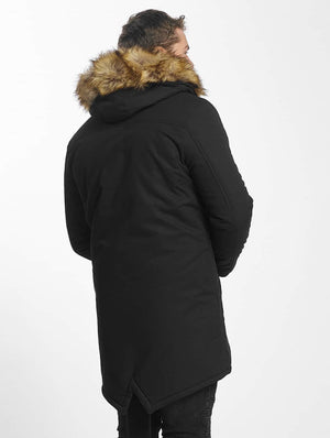 Bangastic / Winter Jacket Best Off in black