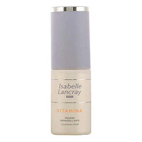Anti-Ageing Cleansing Foam Isabelle Lancray-Universal Store London™