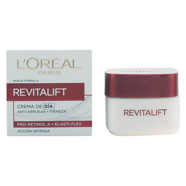 Anti-Wrinkle Cream Revitalift L'Oreal Make Up-Universal Store London™