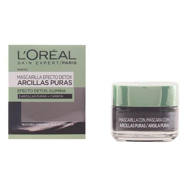 Black Mask L'Oreal Make Up-Universal Store London™