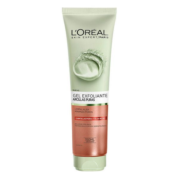 Facial Cleansing Gel L'Oreal Make Up-Universal Store London™