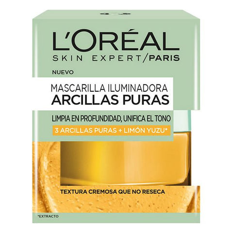 Mask L'Oreal Make Up-Universal Store London™
