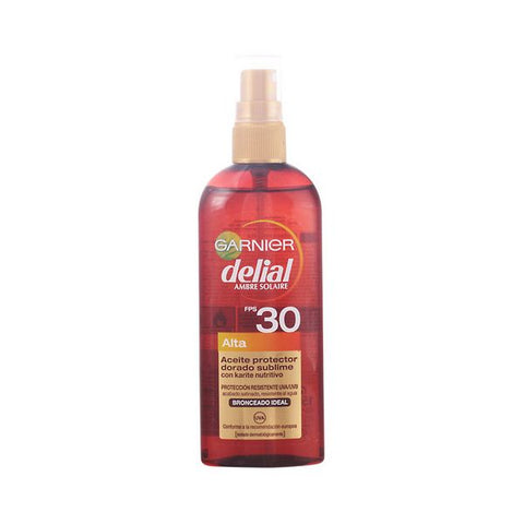Protective Oil Delial SPF 30 (150 ml)