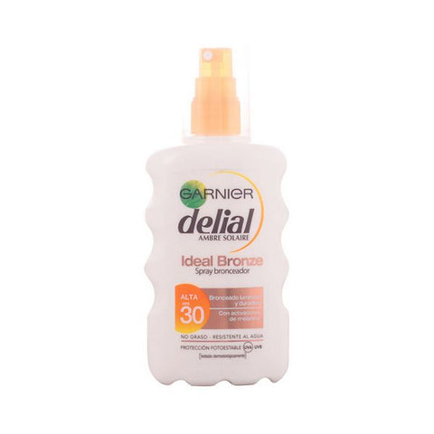 Tanning Spray Delial SPF 30 (200 ml)-Universal Store London™