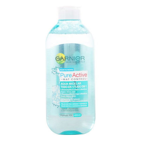 Make-up Remover Cleanser Pure Active Garnier-Universal Store London™