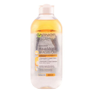 Make-up Remover Cleanser Skinactive Agua Micelar Garnier-Universal Store London™