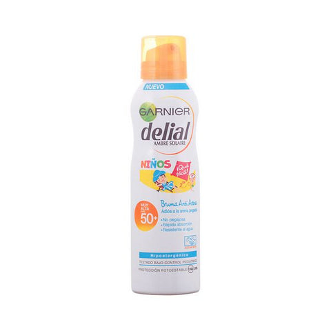 Sand resistant Sun spray Delial SPF 50+ (200 ml)-Universal Store London™