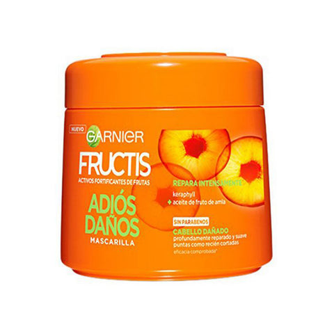Restorative Hair Mask Adiós Daños Fructis (300 ml)-Universal Store London™