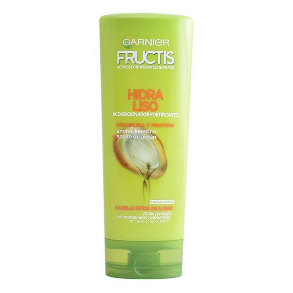 Conditioner Hidra Liso 72h Fructis (250 ml)-Universal Store London™