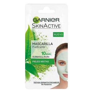 Purifying Mask Skinactive Rescue Garnier-Universal Store London™