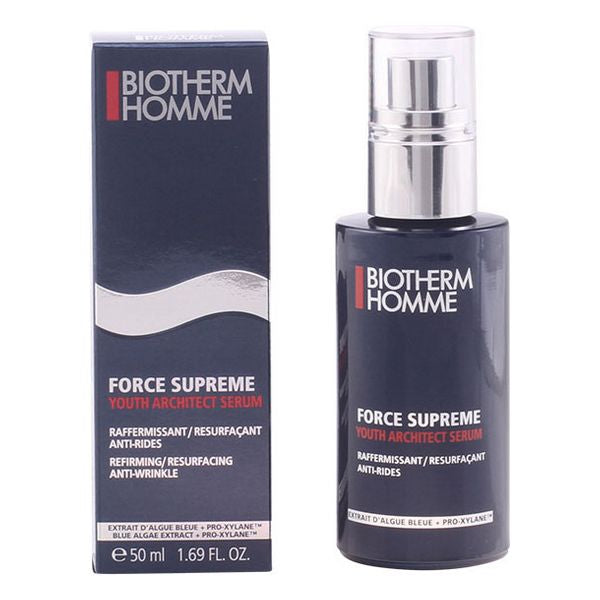 Anti-Ageing Serum Homme Force Supreme Biotherm-Universal Store London™