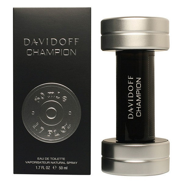 Men's Perfume Champion Davidoff EDT-Universal Store London™